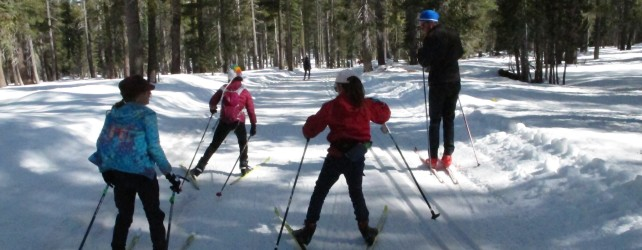 Race Report – Gold Rush Skate Ski