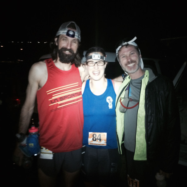 Donner Party Mountain Runners (photo by Betsy Nye)
